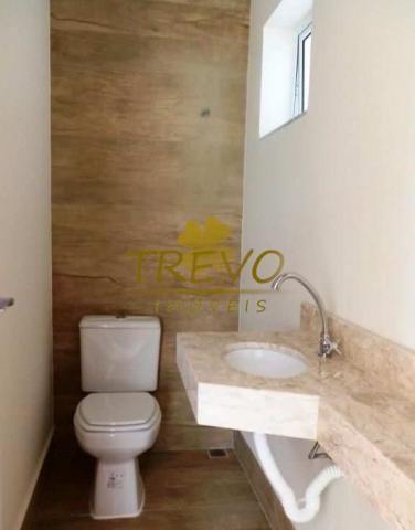 Casa de condomínio à venda com 3 dormitórios em Boa vista, Curitiba cod:1653 - Foto 11