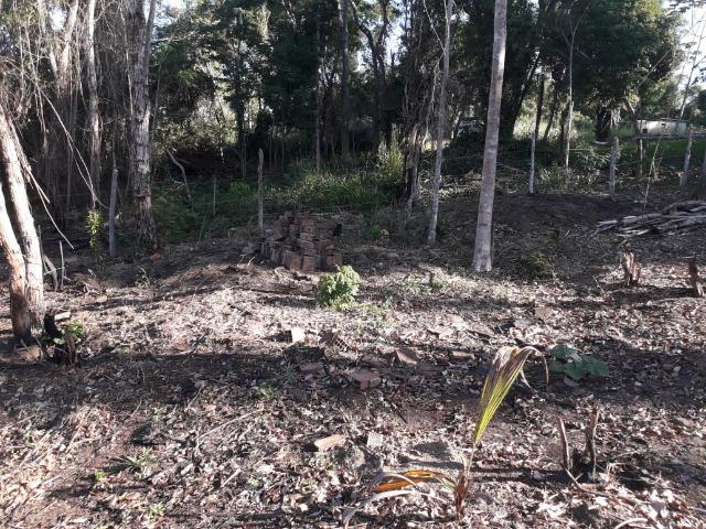 Terreno em Pindobal - Bambuí - Maricá