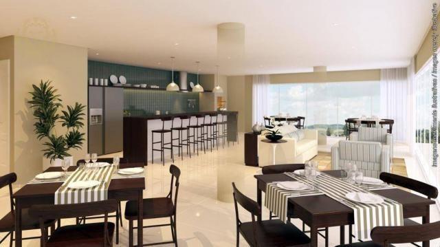 Apartamento com 3 dormitórios à venda, 306 m² por R$ 1.206.746 - Campeche - Florianópolis/