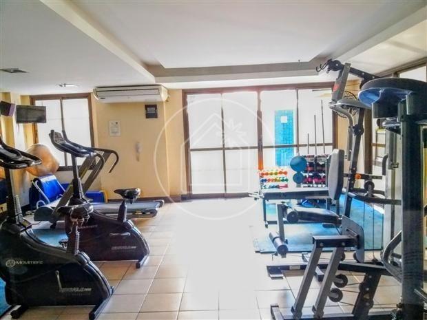 Apartamento à venda com 4 dormitórios em Icaraí, Niterói cod: 831115 - Foto 18