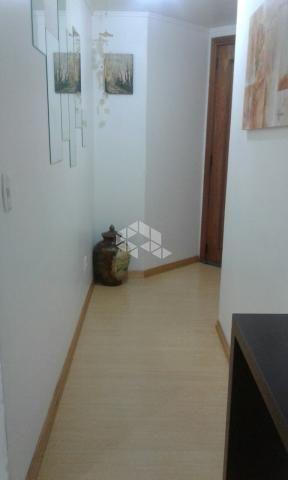 Apartamento à venda com 2 dormitórios em Centro, Bento gonçalves cod:9908517 - Foto 3