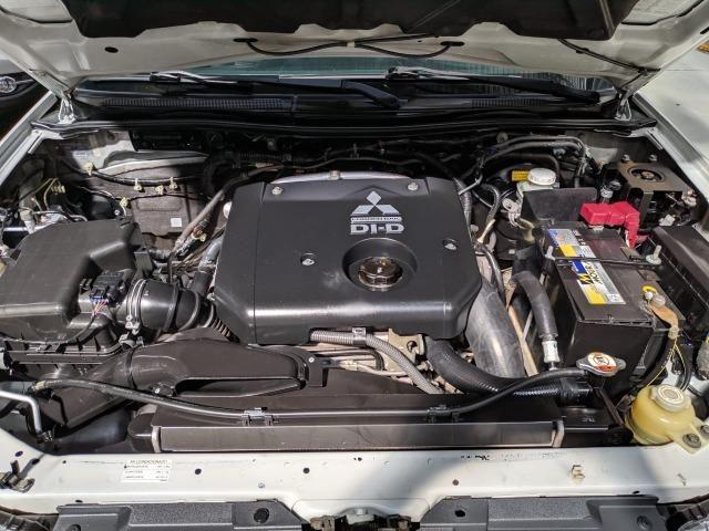 L200 Triton HPE 3.2 Diesel 2015 4X4 Automática (Top de Linha) - Foto 12
