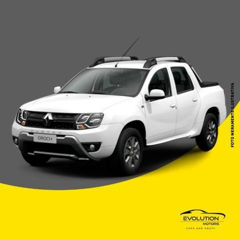 Renault Oroch 1.6 2020 NOVA! - Foto 2