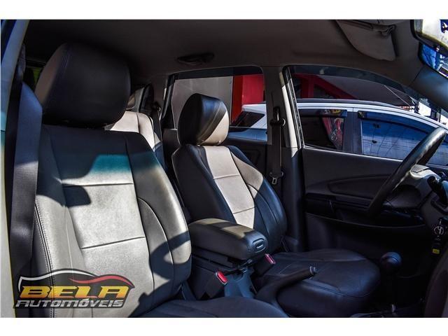 Tucson 2.0 GLS Flex aut + completa + 2019 vistoriado - Foto 8