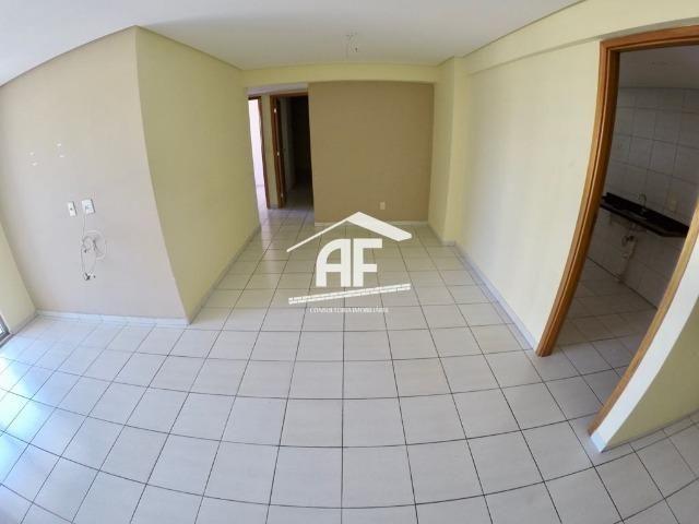 Apartamento no Farol com 89m², 3/4 sendo 1 suíte - Próximo a faculdade Mauricio de Nassau - Foto 5