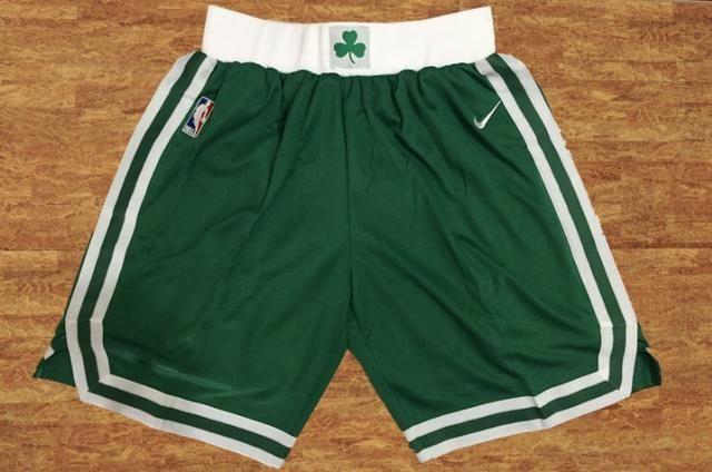 Short Basquete Celtic