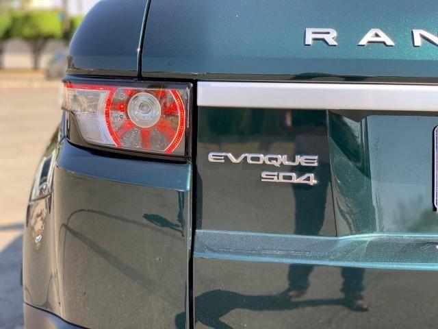 Land Rover Evoque Prestige - Foto 9