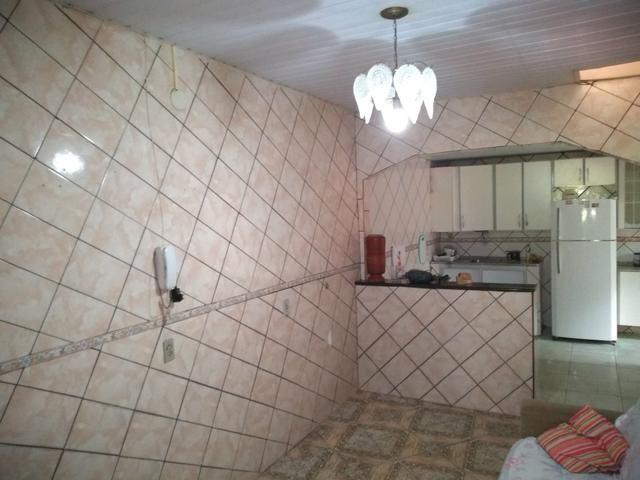 QC 01 Casa Com 02 Quartos e Garagem Coberta, Oportunidade!!! - Foto 8