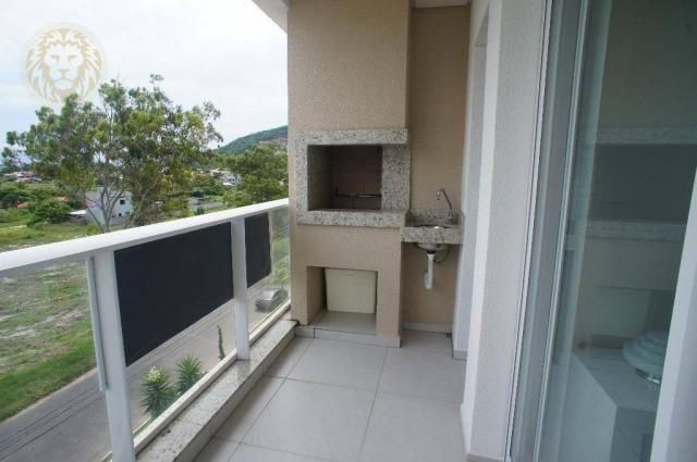 Cobertura residencial à venda, Rio Tavares, Florianópolis. - Foto 3