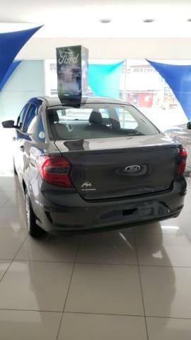 Ford Ka Sedan 1.0 SE 2020 - Foto 2