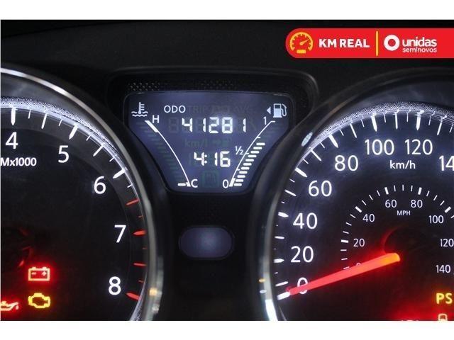 Nissan Versa S 1.6 flexstart 4p manual - Foto 8