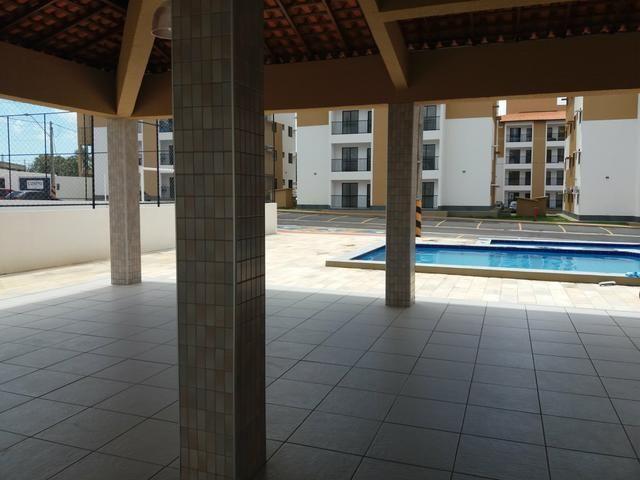 Passo chave apartamento MILANO RESIDENCE 630,00 Prestação - Foto 7