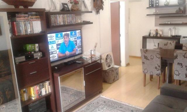 Apartamento à venda com 2 dormitórios em Centro, Bento gonçalves cod:9908517 - Foto 5