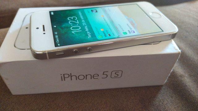 IPhone 5s 350 reais