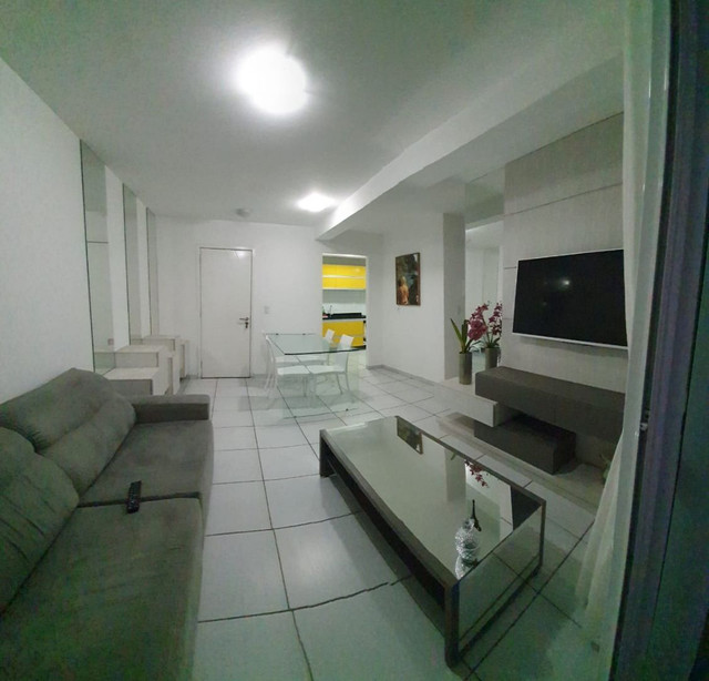 Excelente Apartamento 3qts - Foto 16