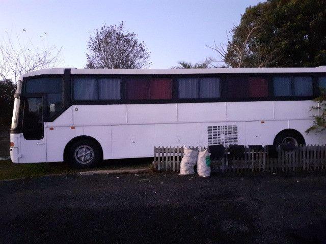 Onibus scania jum buss - Foto 13
