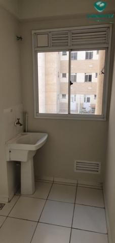 Apartamento para alugar com 3 dormitórios em Pinheirinho, Curitiba cod:00261.005 - Foto 7