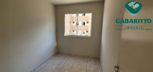Apartamento para alugar com 3 dormitórios em Pinheirinho, Curitiba cod:00261.005 - Foto 11