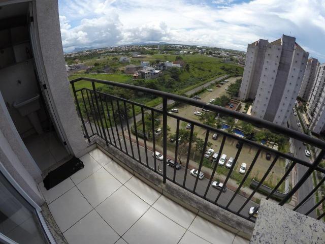 Villaggio Manguinhos 2 Qtos C/Suite - Andar Alto - Sol da Manhã - Morada de Laranjeiras - Foto 5