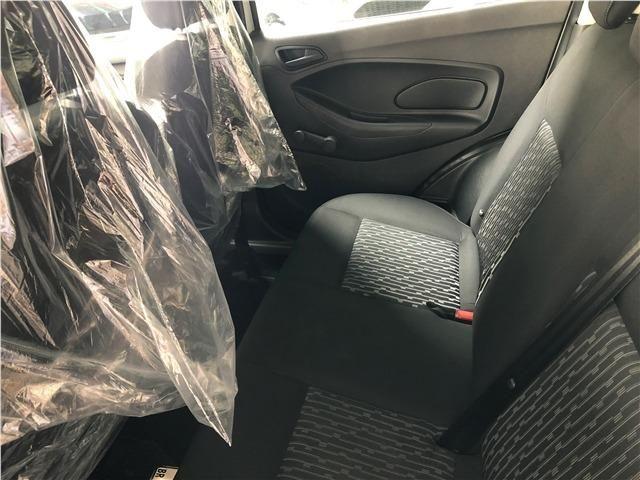 Ford KA SE 1.5 2018 - Foto 5