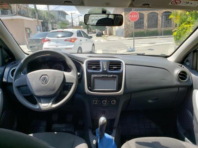 Renault Sandero 1.0 12v Sce Flex Expression Manual 2017/2018 - Foto 7