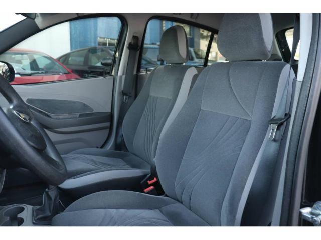 Chevrolet Agile HATCH LTZ 1.4 8V (FLEX) 4P  - Foto 11