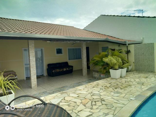 Casa 50 mt da praia aconchegante completa - Foto 5