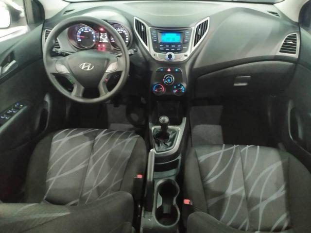 Hyundai HB20 1.0 COMF STYLE - Foto 12
