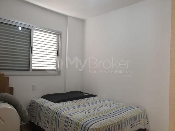 Apartamento com 3 quartos no Residencial Visage Oeste - Bairro Setor Oeste em Goiânia - Foto 16