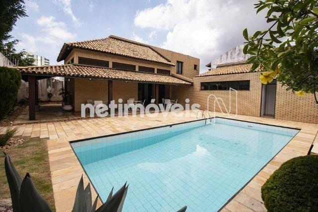 Casa 4 Quartos à Venda no Itaigara (796823) - Foto 19