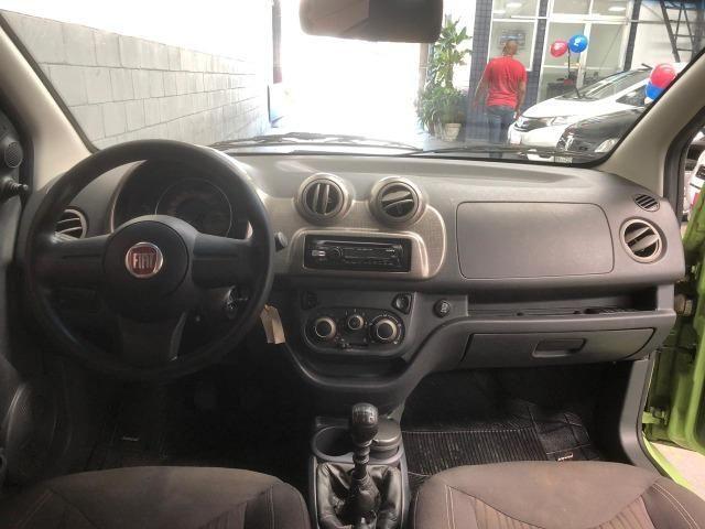 Fiat Uno Way 1.4 4pts Completa Flex - Foto 5