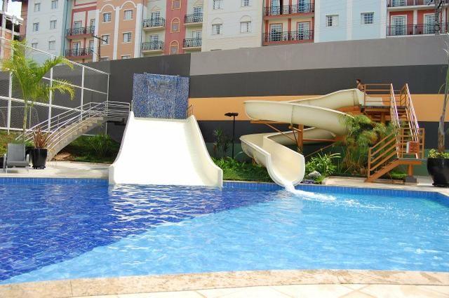 Rio Quente Hot Park Veredas Flat