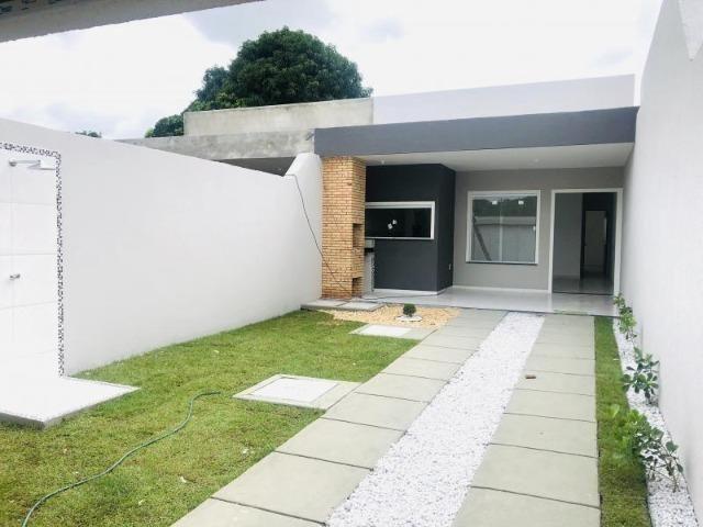 JP Casas novas com fino acabamento - Foto 3