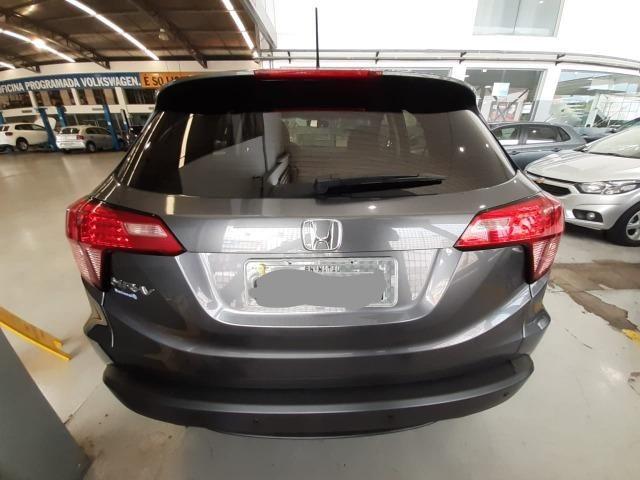 Honda HR-V 1.8 LX - Foto 4
