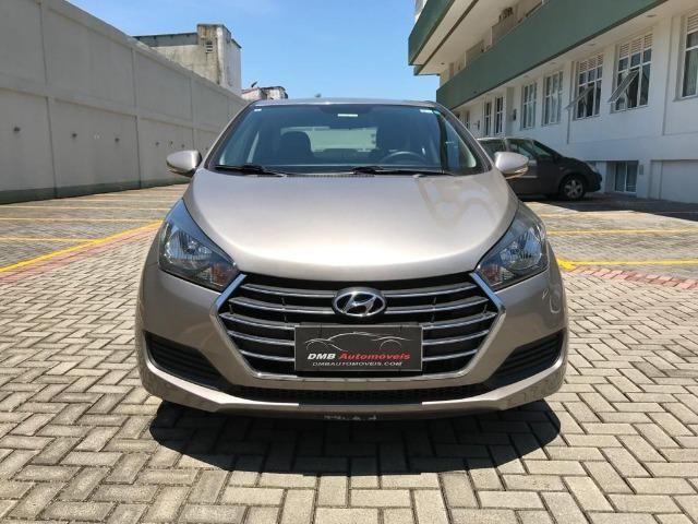HB20 Sedan 1.6 Sedan Confort Plus Automatico . Entrada + R$ 990,00