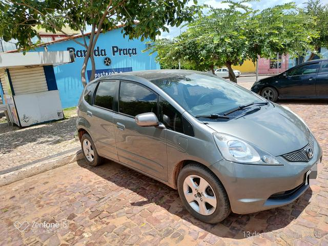 Honda Fit 2009/2010 FLex - Foto 16