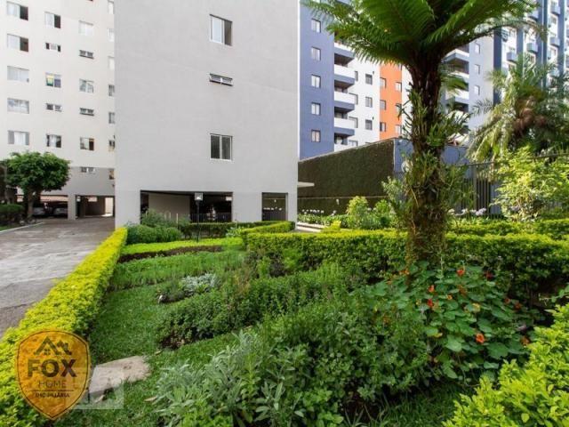 Apartamento para alugar com 1 dormitórios em Cristo rei, Curitiba cod:AP00450 - Foto 16