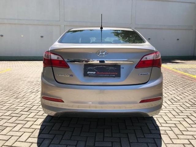 HB20 Sedan 1.6 Sedan Confort Plus Automatico . Entrada + R$ 990,00 - Foto 4