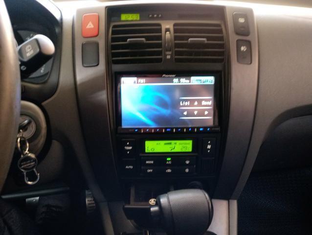 Hyundai Tucson 2.0 aut 2008 - Foto 13