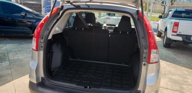 Honda crv 2012 2.0 lx 4x2 16v gasolina 4p automÁtico - Foto 14
