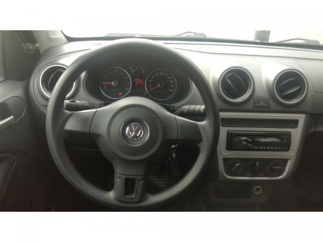 Volkswagen Gol G6 1.0 Mi Total Flex 8v - Foto 8