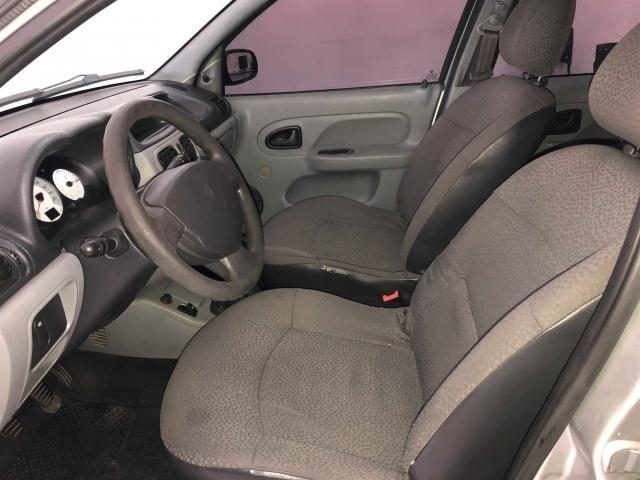 CLIO 2009/2010 1.0 CAMPUS 16V FLEX 4P MANUAL - Foto 10