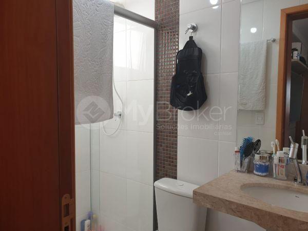 Apartamento com 3 quartos no Residencial Visage Oeste - Bairro Setor Oeste em Goiânia - Foto 12