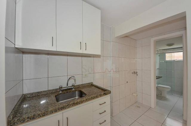 Apartamento com 1 dormitório à venda por R$ 189.000,00 - Água Verde - Curitiba/PR - Foto 8