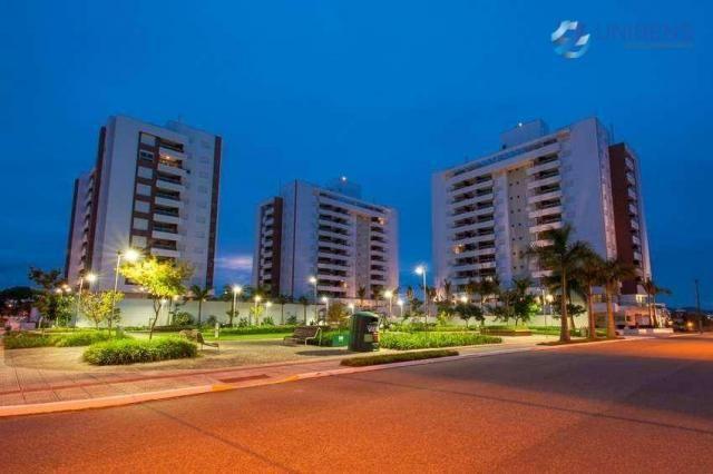 Apartamento 3 dormitórios à Venda no Estreito, Florianópolis, Residencial Naval Clube