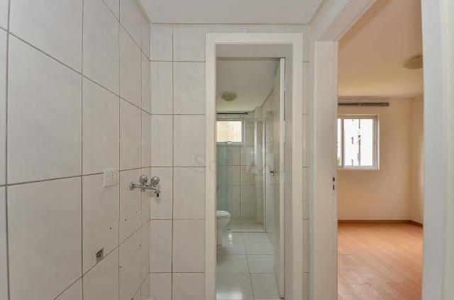Apartamento com 1 dormitório à venda por R$ 189.000,00 - Água Verde - Curitiba/PR - Foto 10