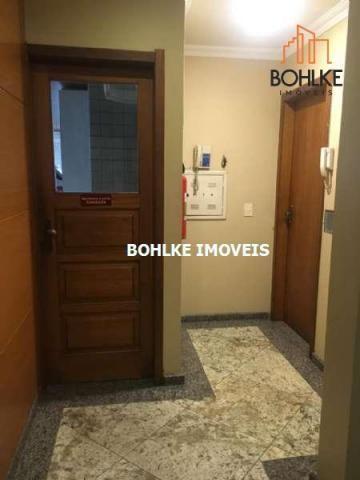 Apartamento à venda com 3 dormitórios em Jardim lindóia, Porto alegre cod:509 - Foto 11