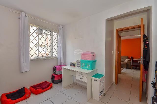 Apartamento à venda com 2 dormitórios em Sítio cercado, Curitiba cod:929072 - Foto 9