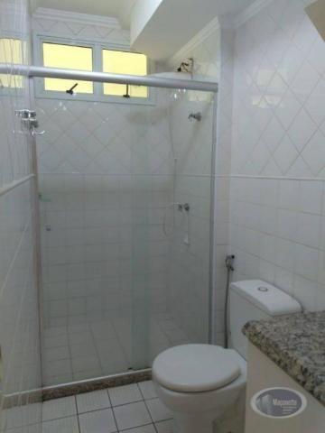 Apartamento residencial para locação, Nova Ribeirânia, Ribeirão Preto. - Foto 12