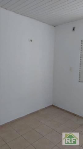 Apartamento com 2 dormitórios à venda, 45 m² por R$ 130.000,00 - Santa Isabel - Teresina/P - Foto 5